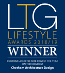 LTG Lifestyle Award